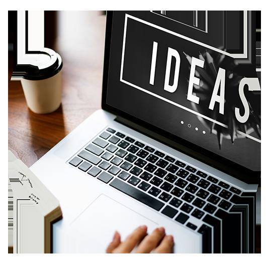Diseño sitios web informativos