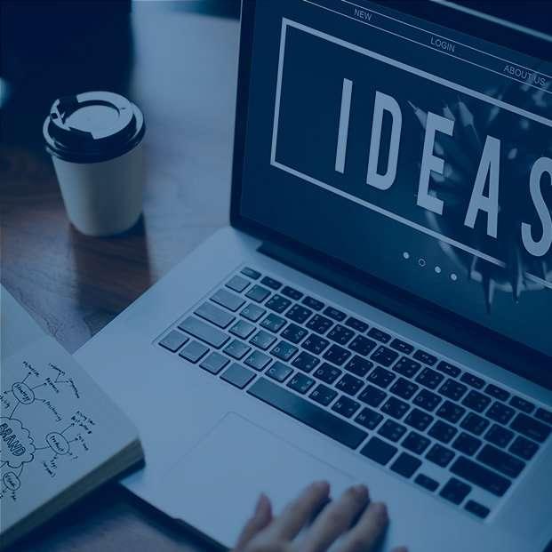 Diseño páginas web informativas
