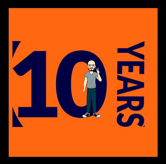 Strategyum 10 años de experiencia